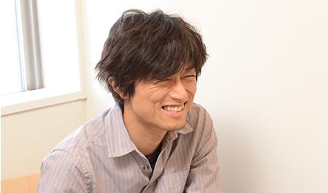 Oe Hiroyuki / 大江 弘之