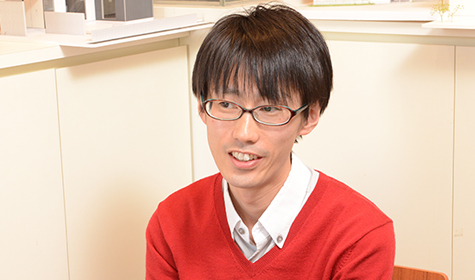 Shindo Yasuo / 眞藤 泰生